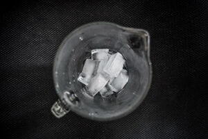 Ice Cubes Recipe