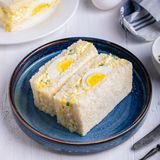 Konbi's Egg Salad Sandwich Recipe