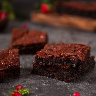 Best Chewy Brownie Recipe
