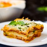 No Noodle Not Watery Zucchini Lasagna Recipe
