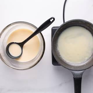crepe cooking method