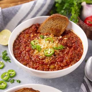Easy Classic Chili Recipe