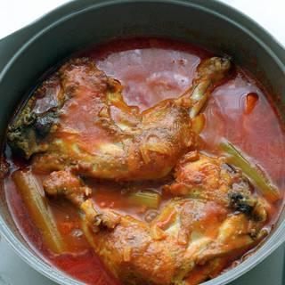 Add tomato paste