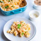 Cream-Cheesy Mac and Cheese Recipe