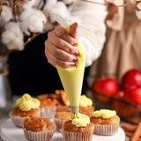 Apple and Cinnamon Cupcakes Recipe