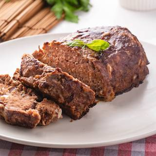 Easy Classic Meatloaf Recipe