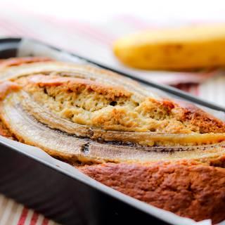 Sugar-free Banana Bread Recipe