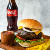 The Ultimate Homemade Burger Recipe