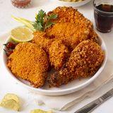 Make Chicken Strips At Home