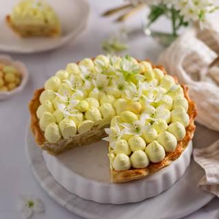 Easy Homemade Banana Cream Pie Recipe