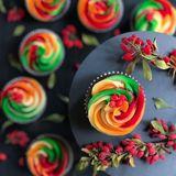 Rainbow Buttercream Frosting Recipe