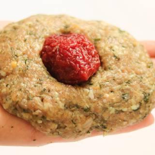 persian meatball