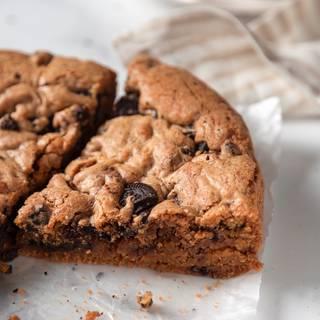 Delicious Homemade Oreo Cookie Bars