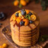 Final pumpkin pancake 2