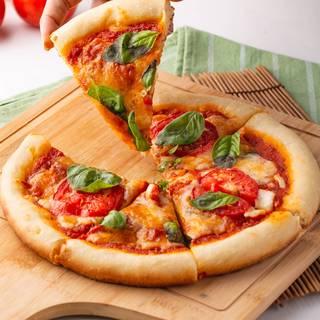 Best Homemade Margherita Pizza Recipe